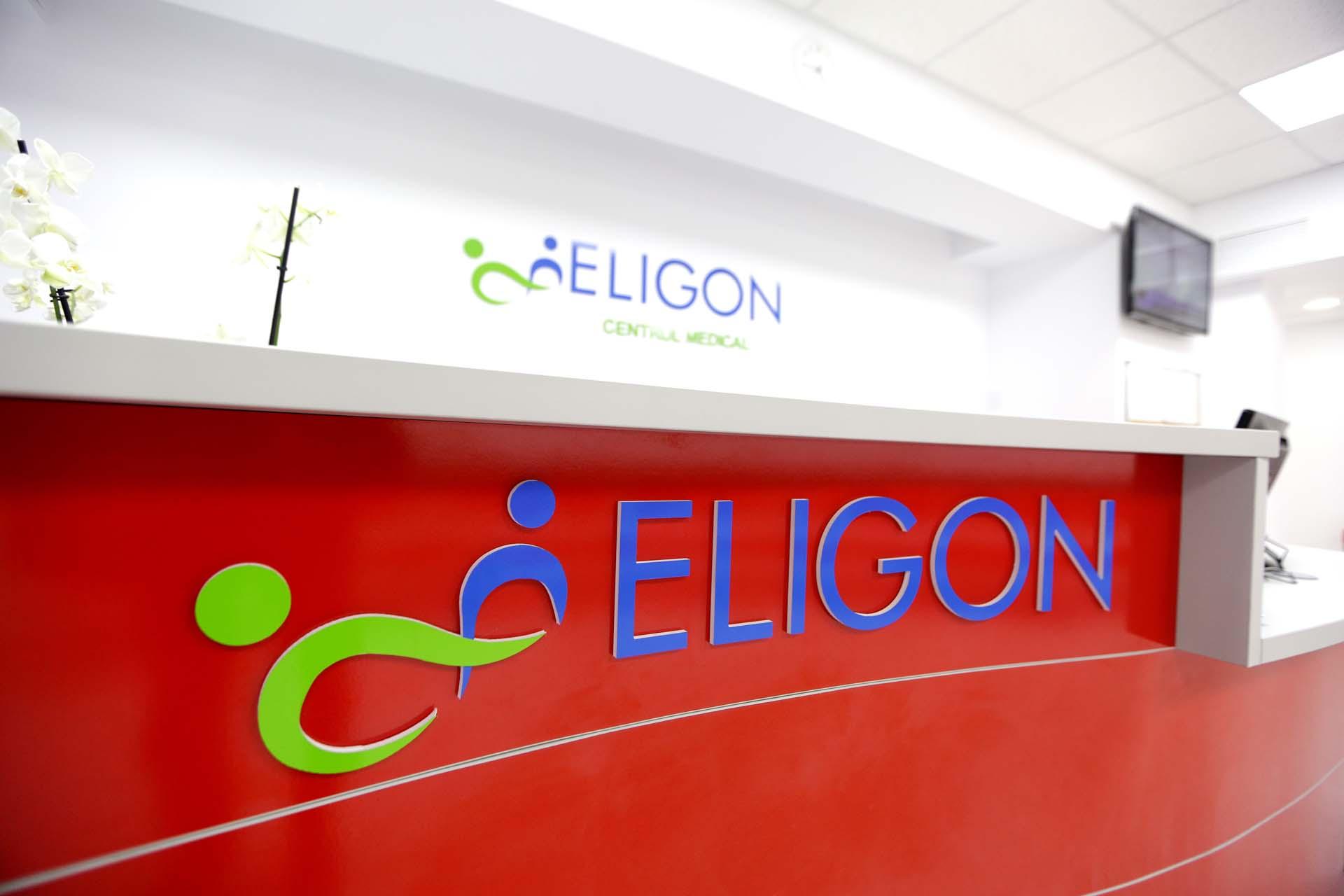 Centrul Medical ELIGON Bucuresti