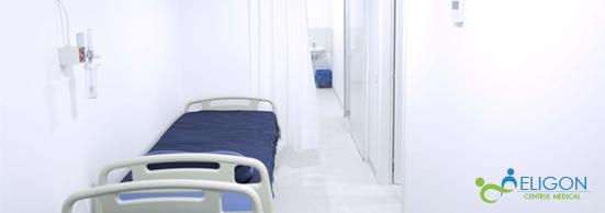 Colonoascopie la Centrul Medical ELIGON Bucuresti